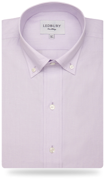 The Purple Saylor Broadcloth