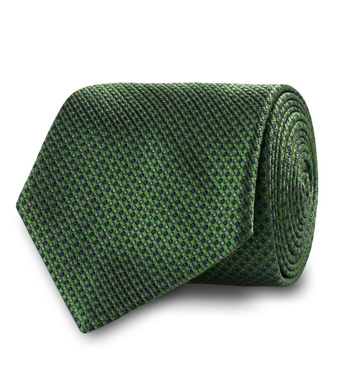 The Green Farish Tie