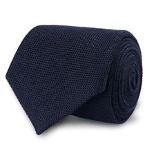 The Stone Mesh Tie