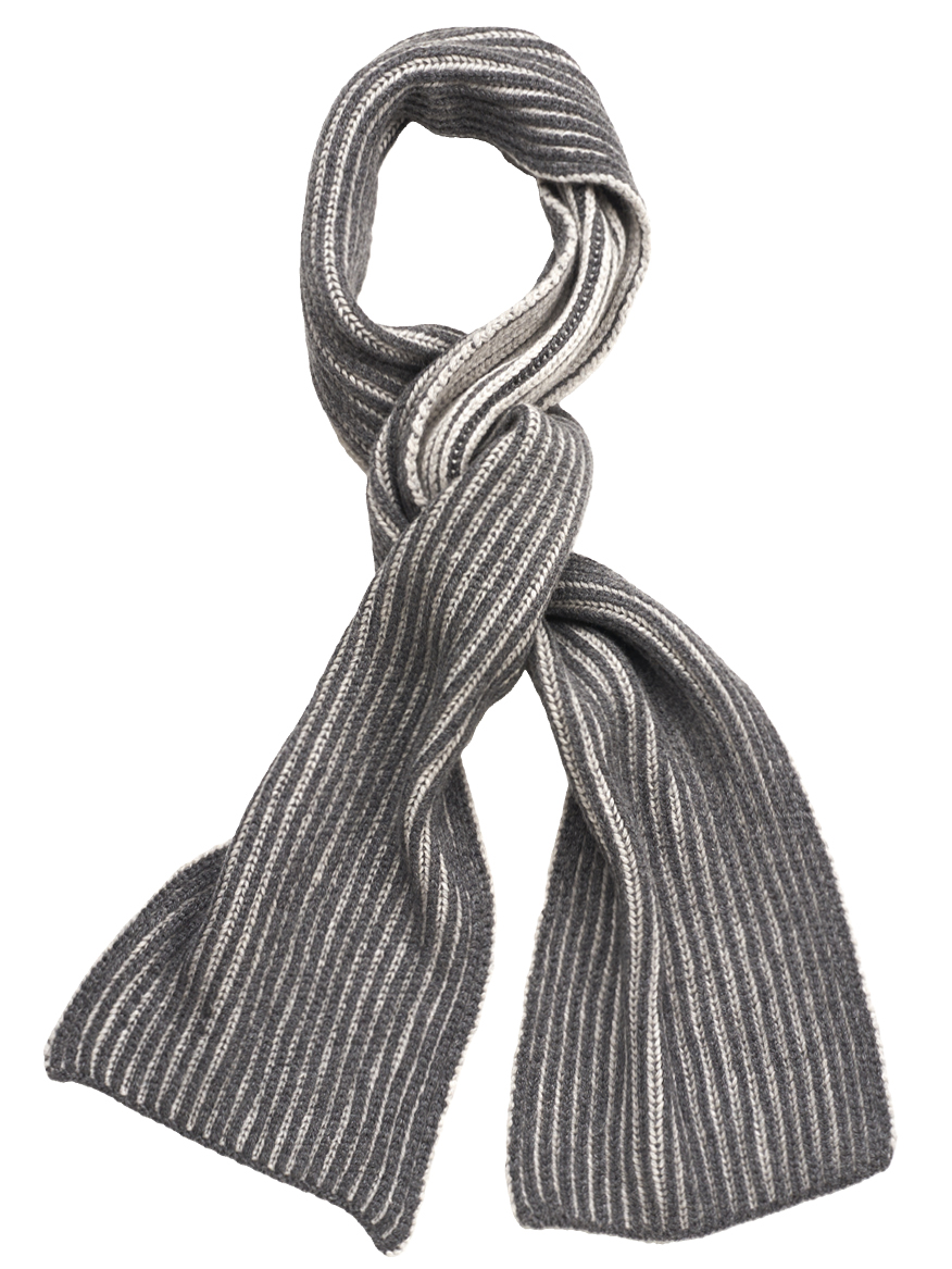 The Beckwith Cashmere Scarf