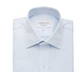 The Blue Fine Twill Worker Slim Fit shirt