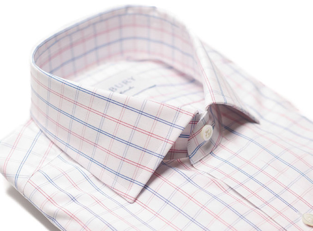 The Cantor Box Check collar