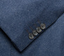 The Loro Piana Sport Coat Slim Fit singlecuff