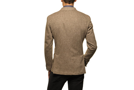 The Brown Huxley Sport Coat shirt