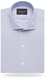 The Sea Island Banker Stripe