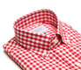 The Red Parker Gingham