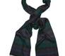The Logan Blackwatch Cashmere Scarf